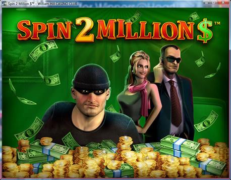 2 Million Dollar Spiel