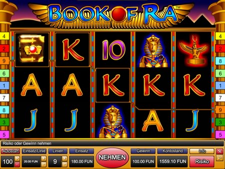 casino book of ra online  spielautomat