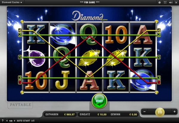 online casino spielen like a diamond