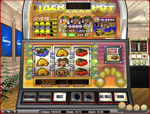 automaten casino gewinnchance
