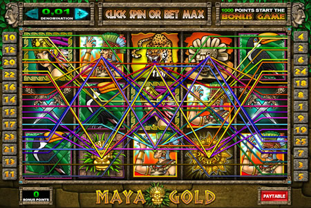 online casino book of ra maya symbole