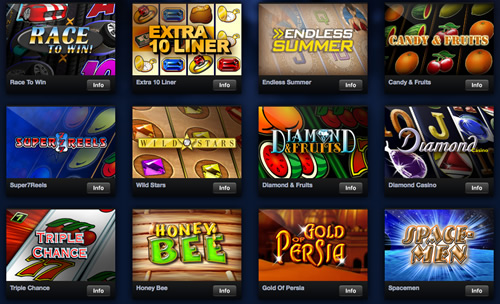 best online paying casino