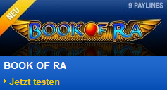 welches online casino bock of ra