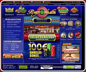roxy palace online casino book spiele