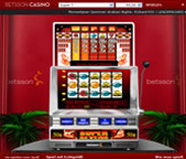 online Casino Bettson